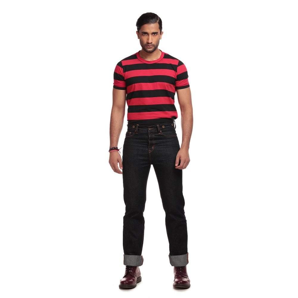Jeans pour homme Eddie 40's, Collectif